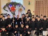 Рождество в казачьих традициях.